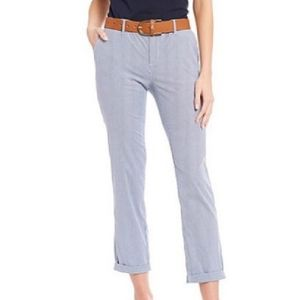 Tommy hilfiger Heritage Chino stripes pants
